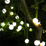 20 LED Globe String Lights