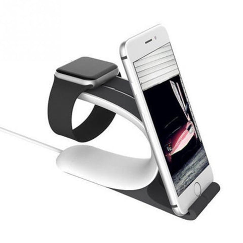 Smart Watch Stand And Charging Holder