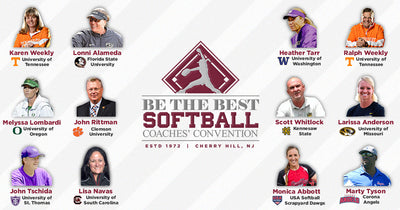 Be The Best Baseball/Softball Convention 2019