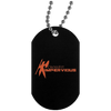 CF Impervious -Dog Tag