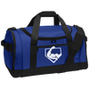PAP Logo- Travel Sports Duffel