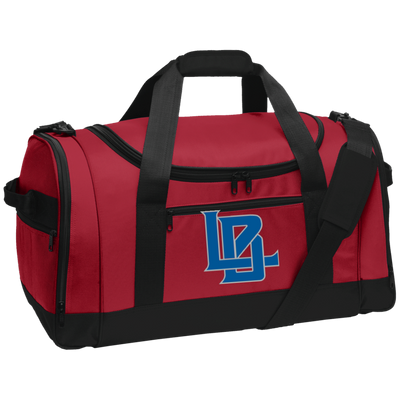 Langan Baseball -Travel Sports Duffel