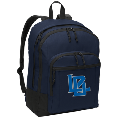 Langan Baseball -Backpack