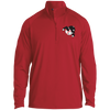 Hardball NY -Men's Sport Quarter-Zip Pullover