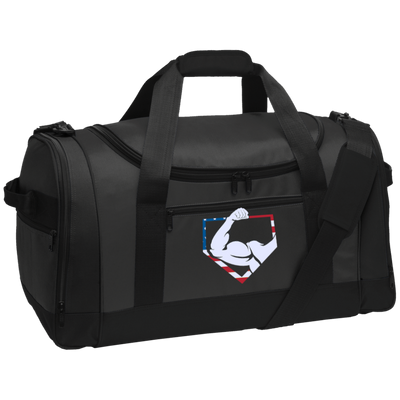 PAP America Travel Sports Duffel