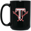 Titans Baseball -15 oz. Coffee Mug
