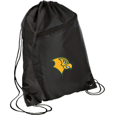 FU Falcon -Drawstring Backpack