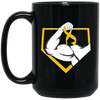 #FLEX4KIDS -15 OZ COFFEE MUG