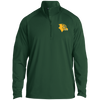 FU Falcon -Men's Sport Quarter Zip Pullover