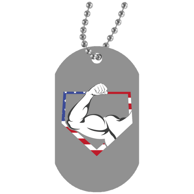 PAP America Dog Tag