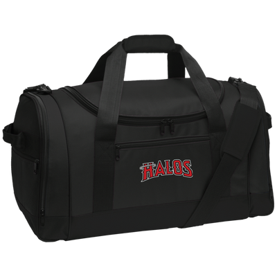 HBNY Halos -Travel Sports Duffel