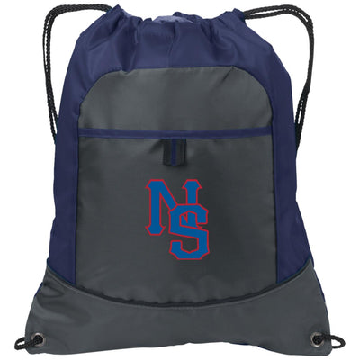 NSG -Drawstring Backpack