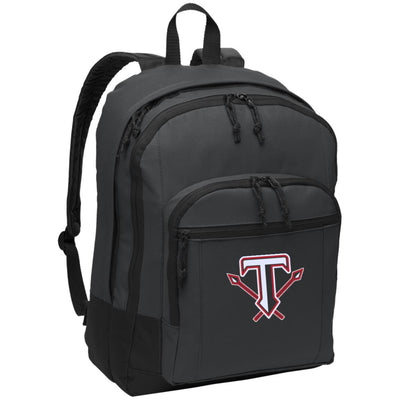 Titans Baseball -Backpack