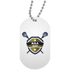 NJLA Select -Dog Tag