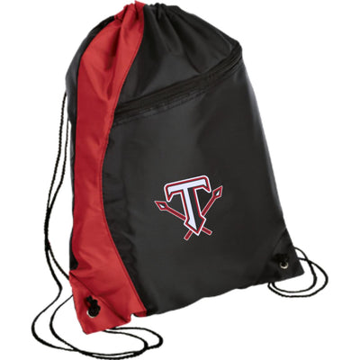 Titans Baseball -Drawstring Backpack