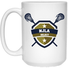 NJLA Select -15 oz. Coffee Mug