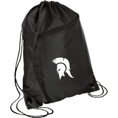 Crossfit Warrior Legion -Drawstring Backpack