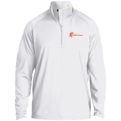 CF Impervious -Men's Sport 1/4 Zip Pullover