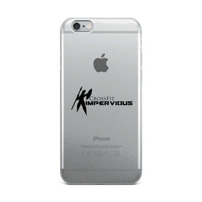 CF Impervious -iPhone 5/5s/Se, 6/6s, 6/6s Plus Case