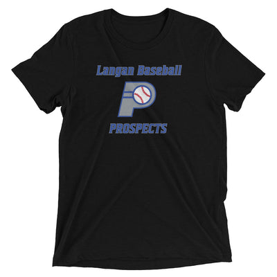 LB Prospects -Men's Triblend Tee
