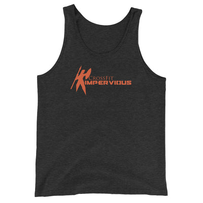 CF Impervious Orange -Men's Tank