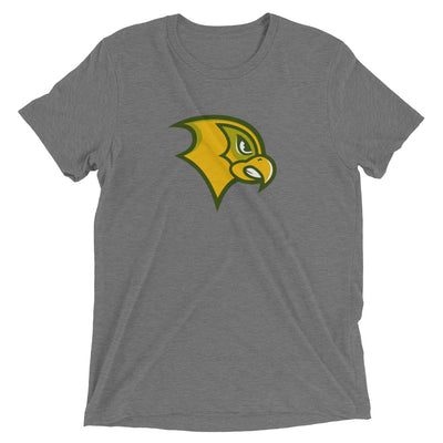 FU Falcon -Men's Triblend Tee