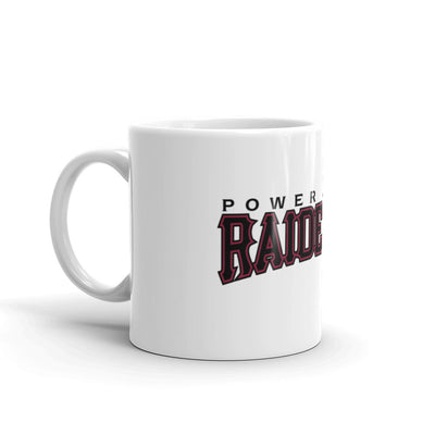 PA Raiders Coffee Mug