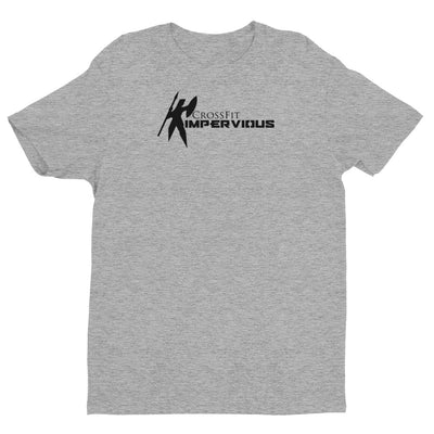 CF Impervious Blk -Men's Perfect Fit Tee