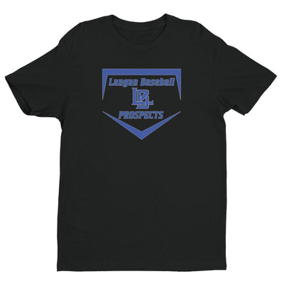 LBP Plate -Men's Perfect Fit Tee