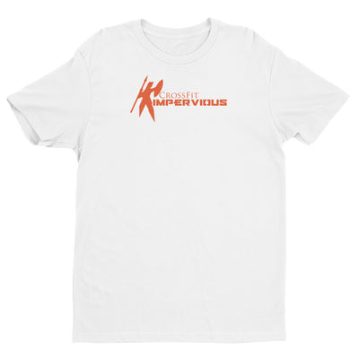 CF Impervious Orange -Men's Perfect Fit Tee