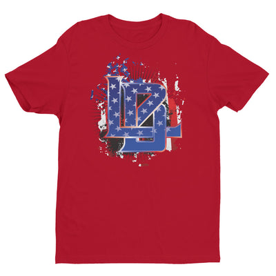 LB America- Men's Perfect Fit Tee