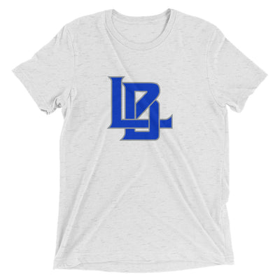 Langan Baseball -Men's Triblend Tee