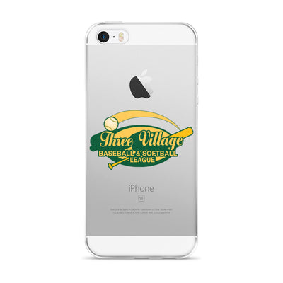 3VLL -iPhone 5/5s/Se, 6/6s, 6/6s Plus Case