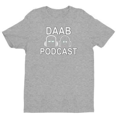 DAAB PC- Men's Perfect Fit Tee