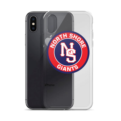 NS Giants -iPhone Case