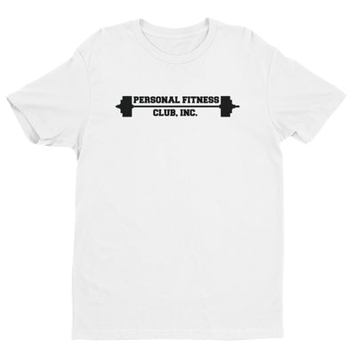 PFCI Blk -Men's Perfect Fit Tee