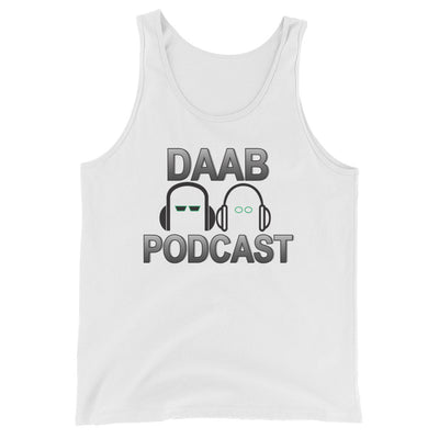 DAAB PC- Men's Tank