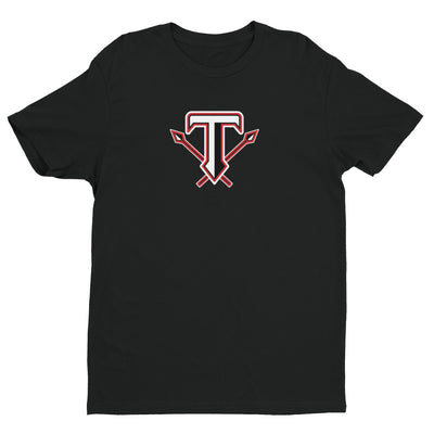 Titans Baseball -Men's Perfect Fit Tee