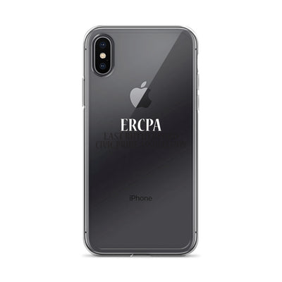 ERCPA -iPhone Case