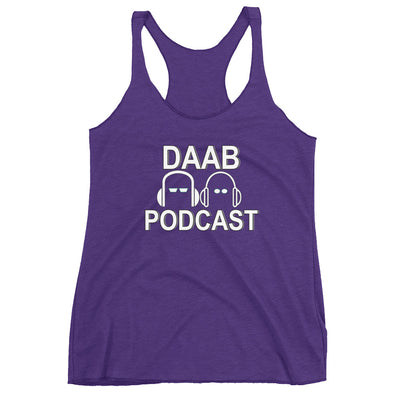 DAAB PC- Women's Racerback