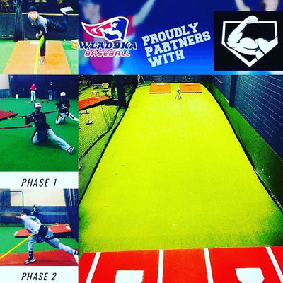 2018-19 Power Arm/ Wladyka Baseball Open House & Pitching Seminar