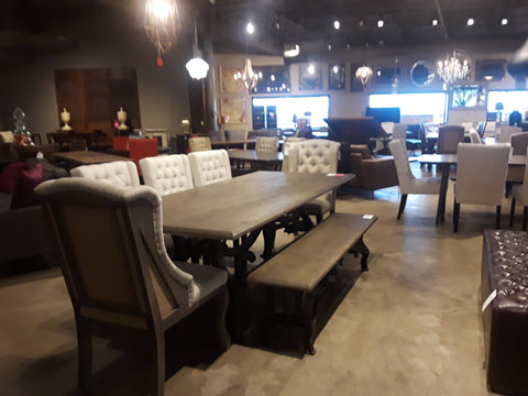 Visit Our Austin Furniture Showroom Today Now Open 7 Days A Week
