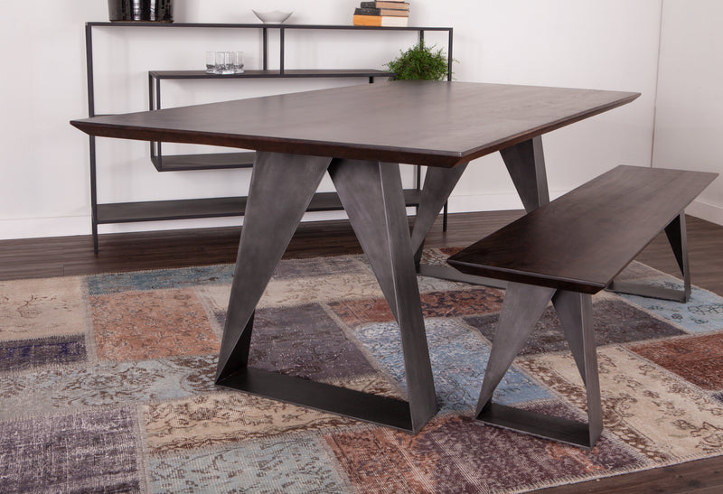 Augusta Mango Wood Dining Collection