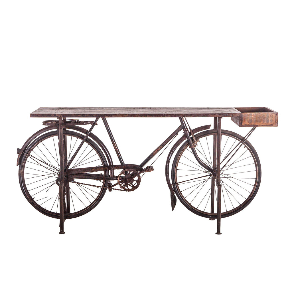 Tectona Bicycle Console