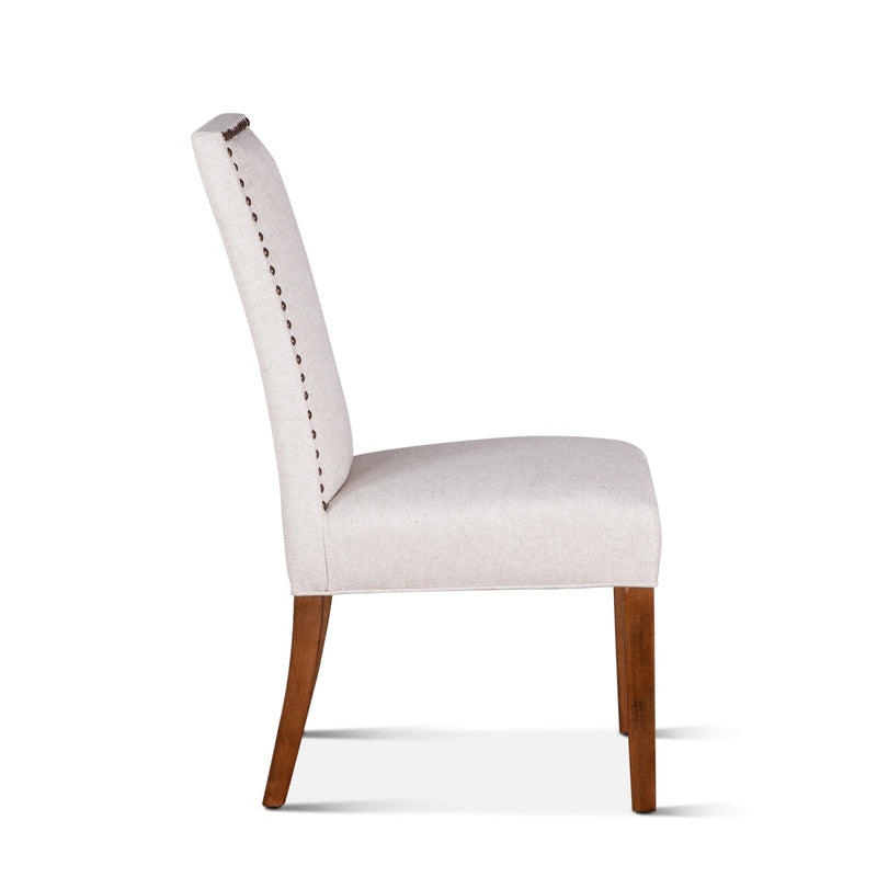 Jona Studded Parson's Dining Chair Collection