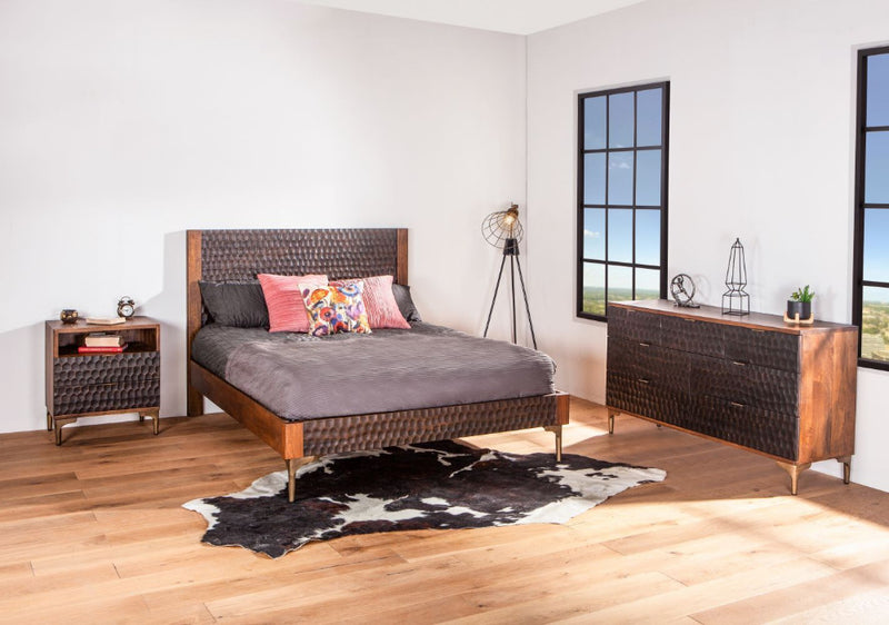 Vallarta Two Tone Bedroom Collection
