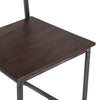 Augusta Mango Wood Dining Chair