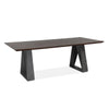 Augusta Mango Wood Dining Table