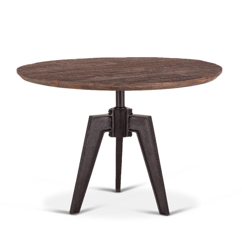 Dakota 42-Inch Round Dining Table