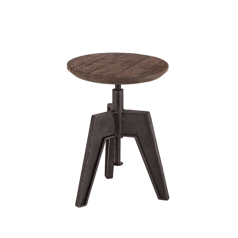 Dakota Adjustable Stool